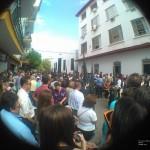 Sevilla 2015. El Sol (6)