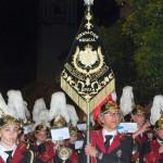 Sevilla 2015. Jesús por el puente del Cedron (1)
