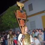 Sevilla 2015. Jesús por el puente del Cedron (10)