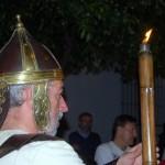 Sevilla 2015. Jesús por el puente del Cedron (14)