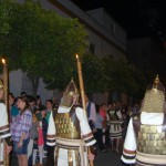 Sevilla 2015. Jesús por el puente del Cedron (16)