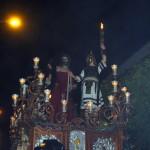 Sevilla 2015. Jesús por el puente del Cedron (6)