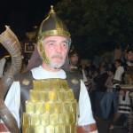Sevilla 2015. Jesús por el puente del Cedron (7)
