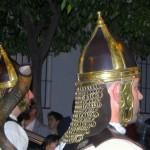 Sevilla 2015. Jesús por el puente del Cedron (9)