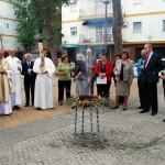 Sevilla 2015. Oficios del Sabado Santo  (1)