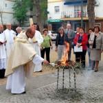 Sevilla 2015. Oficios del Sabado Santo  (2)