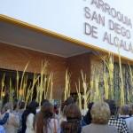 Sevilla 2015. Parroquia de San Diego de Alcalá (1)