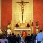 Sevilla 2015. Parroquia de San Diego de Alcalá (20)