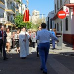 Sevilla 2015. Parroquia de San Diego de Alcalá (5)