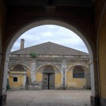 Sevilla. Fábrica de Artillería (17)