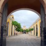 Sevilla. Fábrica de Artillería (5)