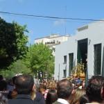 Sevilla. Hermandad del Sol, 2012 (31)