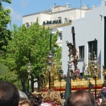 Sevilla. Hermandad del Sol, 2012 (33)