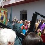 Sevilla. Hermandad del Sol, 2012 (43)