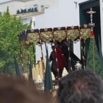 Sevilla. Hermandad del Sol, 2012 (48)