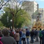 Sevilla. Hermandad del Sol, 2012 (58)