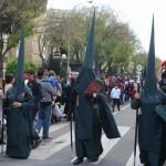 Sevilla. Hermandad del Sol, 2012 (61)