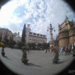Sevilla. Iglesia de la Encarnación (1)