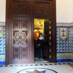 Sevilla. Iglesia de la Encarnación (5)