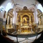 Sevilla. Iglesia de la Encarnación (6)