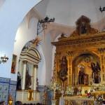 Sevilla. Iglesia de la Encarnación (7)
