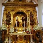 Sevilla. Iglesia de la Encarnación (8)