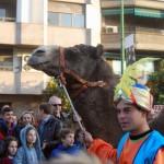 Sevilla 2015. Cabalgata Reyes Magos (27)