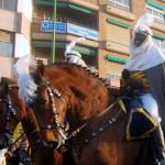 Sevilla 2015. Cabalgata Reyes Magos (7)