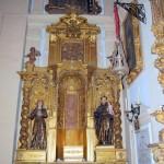 Sevilla 2015. Convento de la Consolación (Los Terceros) (10)