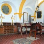 Sevilla 2015. Convento de la Consolación (Los Terceros) (4)