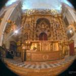 Sevilla 2015. Convento de la Consolación (Los Terceros) (6)