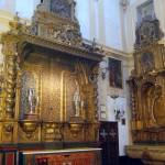 Sevilla 2015. Convento de la Consolación (Los Terceros) (8)