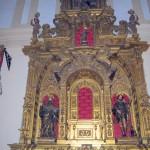 Sevilla 2015. Convento de la Consolación (Los Terceros) (9)