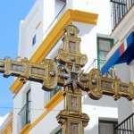 Sevilla 2015. Cruz de Mayo (7)