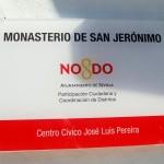 Sevilla 2015. Monasterio de San Jerónimo (1)