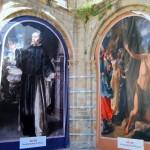 Sevilla 2015. Monasterio de San Jerónimo (21)