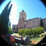Sevilla 2015. Monasterio de San Jerónimo (29)