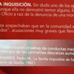 Sevilla 2015. Santa Teresa de Jesús (10)