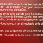 Sevilla 2015. Santa Teresa de Jesús (12)