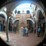 Sevilla 2015. Santa Teresa de Jesús (2)