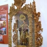 Sevilla 2015. Santa Teresa de Jesús (26)
