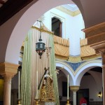 Sevilla 2015. Santa Teresa de Jesús (5)