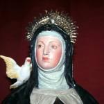 Sevilla 2015. Santa Teresa de Jesús (58)