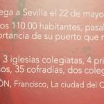 Sevilla 2015. Santa Teresa de Jesús (7)
