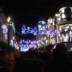 Sevilla Navidad. Alumbrado (1)