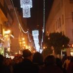 Sevilla Navidad. Alumbrado (10)