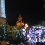 Sevilla Navidad. Alumbrado (11)