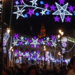 Sevilla Navidad. Alumbrado (12)