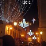 Sevilla Navidad. Alumbrado (13)