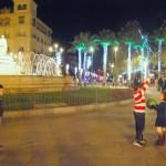 Sevilla Navidad. Alumbrado (14)
